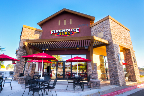 Firehouse Subs, an American fast casual chain, expands into Canada with first location opening fall 2015 in the Toronto area. (Photo: Business Wire)