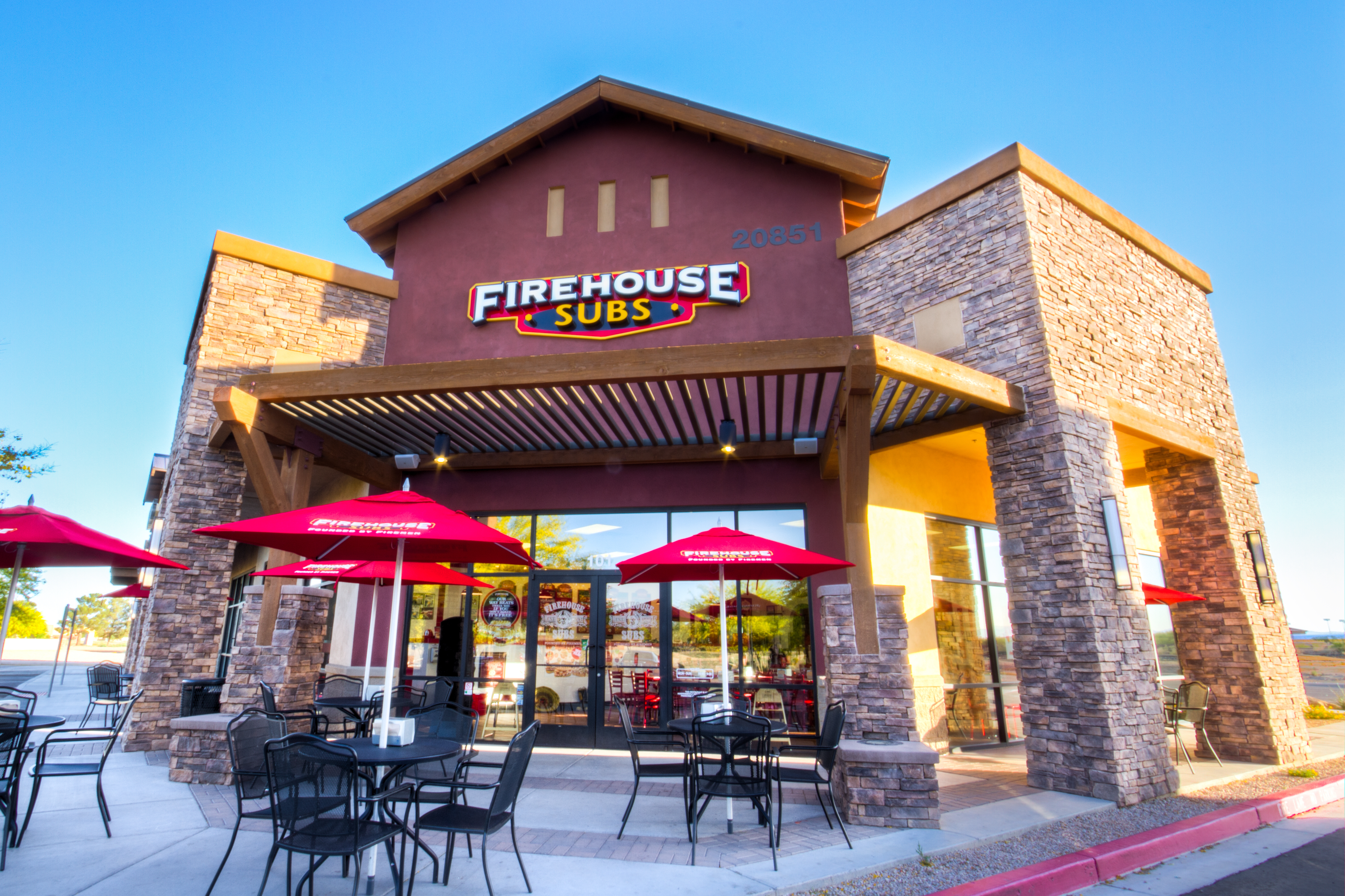 Firehouse Subs Makes International Debut With Expansion Into Canada Business Wire