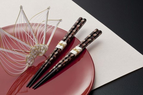 Chopstick Exhibition is one of the examples to endeavor to make our guests' stay in Japan more enjoyable through the provision of exhibitions to deepen their understanding of Japan. (Photo: Business Wire)