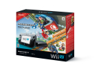 A new ongoing configuration of the Wii U console that includes a pre-installed version of the Mario Kart 8 game as well as a Nintendo eShop download card for the two Mario Kart 8 DLC packs is now on sale in retail stores across the country. (Photo: Business Wire)