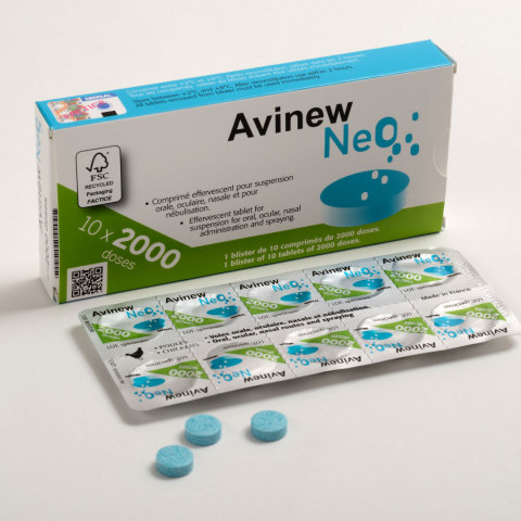 Avinew™ NeO Packaging (Photo: Business Wire)