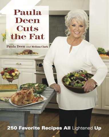 Paula Deen Cuts the Fat (Photo: Business Wire)