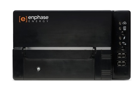 Enphase Envoy-S (Photo: Business Wire)