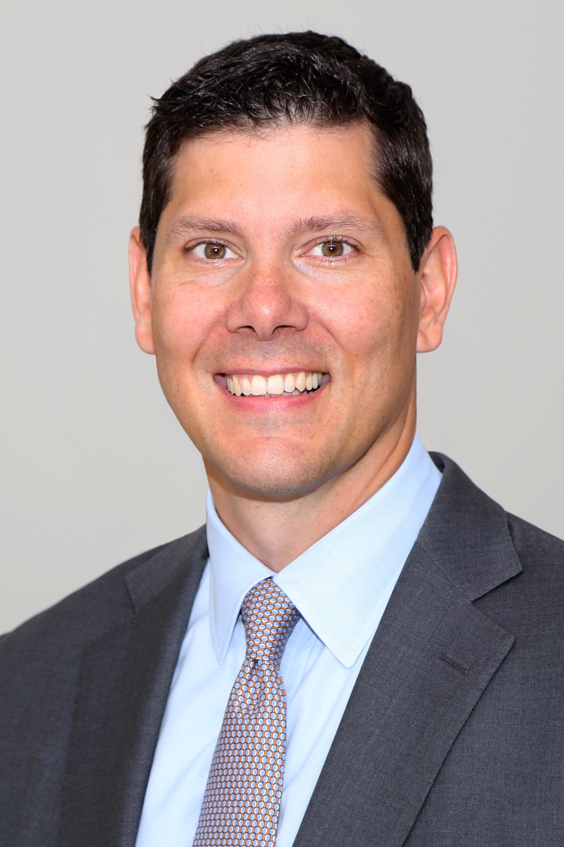Hartford Investment Management Company Names John Melvin Head Of