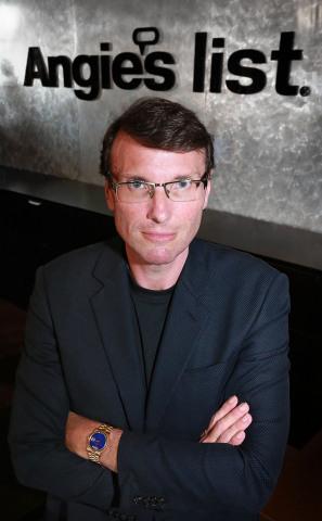 Scott Durchslag (Photo: Business Wire)