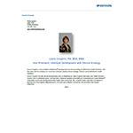 Laura Coughlin Executive Biography
