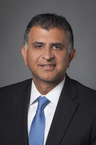 Putnam Investments Names Sumedh Mehta Chief Technology Officer (Photo: Business Wire)