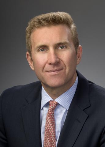 Chad Elliott (Photo: Business Wire)