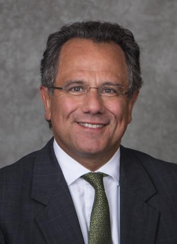 国际律师事务所美国德汇律师事务所今日宣布,Fabrizio Carpanini 将于今年11月初以其伦敦企业事务组合伙人身份加入本所。(照片:美国德汇律师事务所)