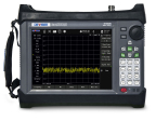 Deviser Instruments debuts its E7062B SignalPROFILER device, enabling RF measurements up to 6GHz, for handheld wireless test and measurement. The product combines cable and antenna system analysis, fiber inspection, spectrum analysis, cellular signal demodulation, interference analysis, signal coverage mapping and RF/Optical power measurements in a single instrument. (Photo: Business Wire)