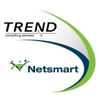 Netsmart has acquired Trend Consulting Services. (Graphic: Business Wire)