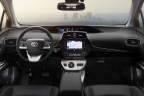 The all-new 2016 Toyota Prius (Photo: Business Wire)