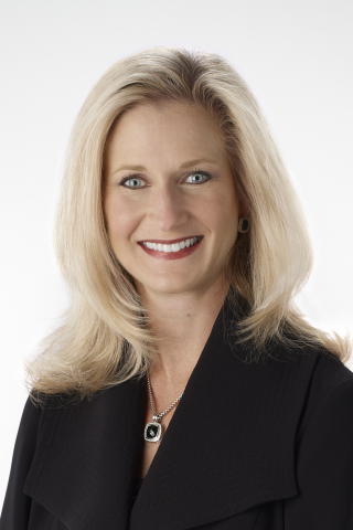 Lorrie Schultz, Senior Vice President of Marketing at Q2 Holdings, Inc. (Photo: Business Wire)