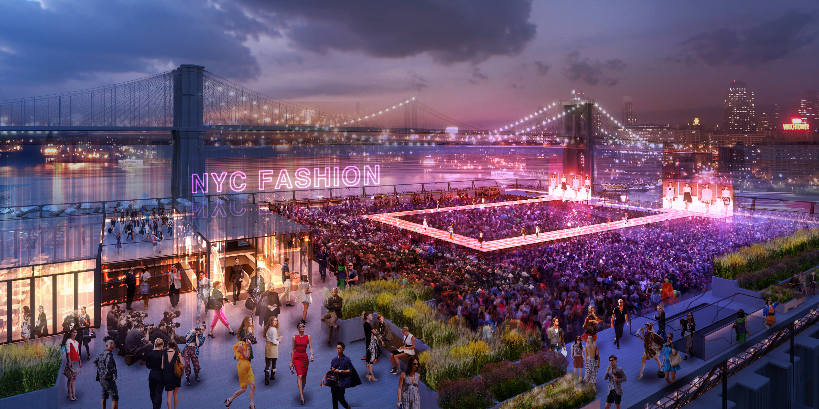 The Howard Hughes Corporation Signs Chef And Restaurateur Jean Georges Vongerichten To Open Culinary Experiences At Revitalized Seaport District
