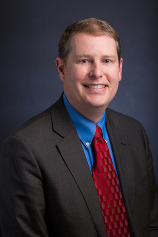 Steve Elder, Senior Vice President, Chief Financial Officer (Photo: Business Wire).
