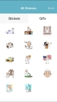 New Popemoji keyboard from Swyft Media available to celebrate the Pope's forthcoming visit to the U.S. (Graphic: Business Wire)