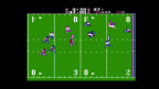 In TECMO BOWL, match your gridiron skills against the computer or another human player in this popular football game from the NES console. (Photo: Business Wire)