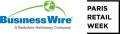 Business Wire wird Medienpartner der Paris Retail Week und der Fachmessen E-Commerce & Digital(in)Store