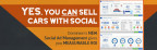 Sell Cars on Social Media with SAM