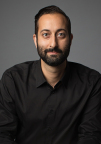 Hornall Anderson hires Rahmin Eslami as a VP of Design (Photo: Business Wire)