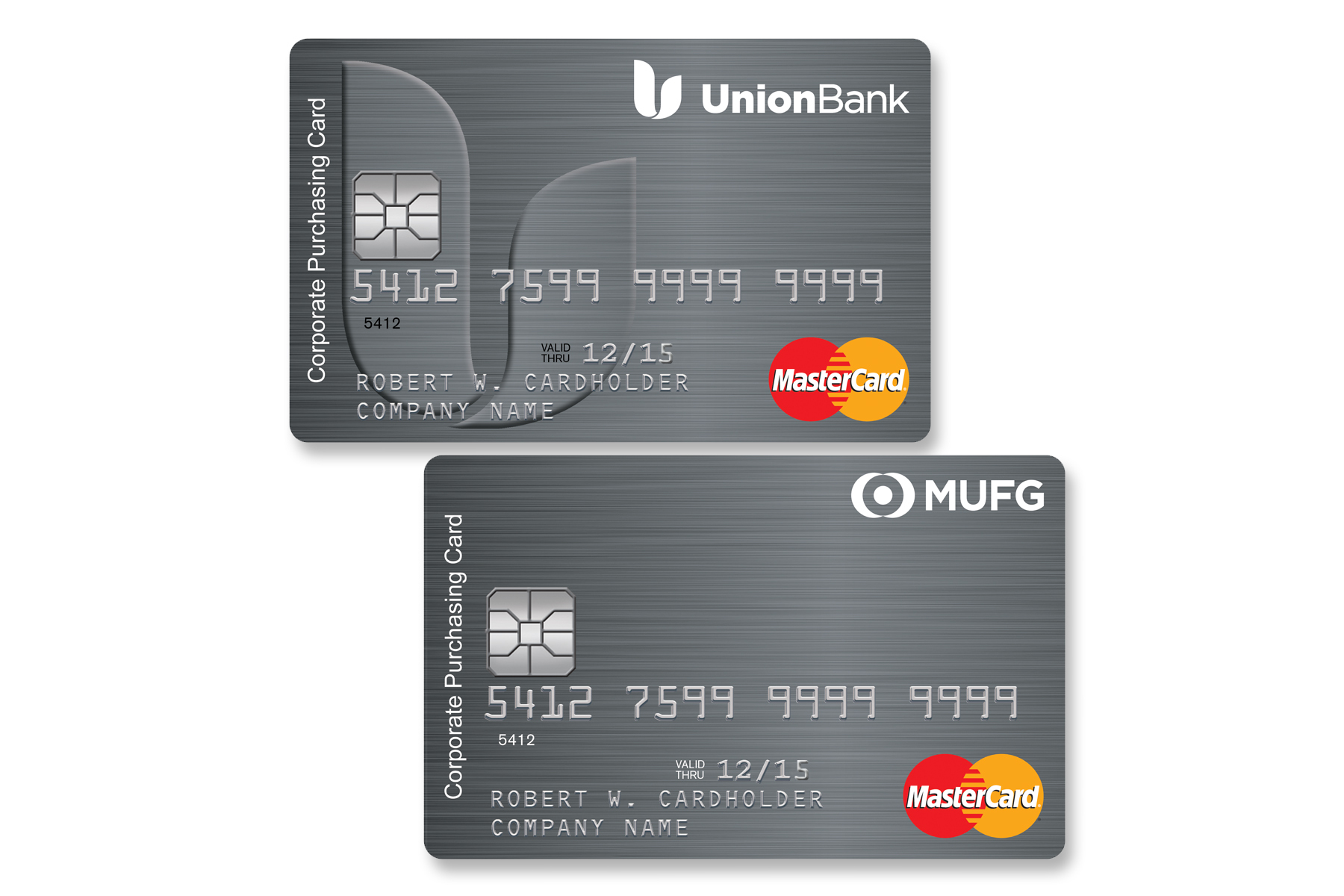 mufg union bank launches new mercial card program for corporate