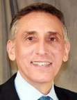 Frank Pizzo, Wells Fargo (Photo: Business Wire)