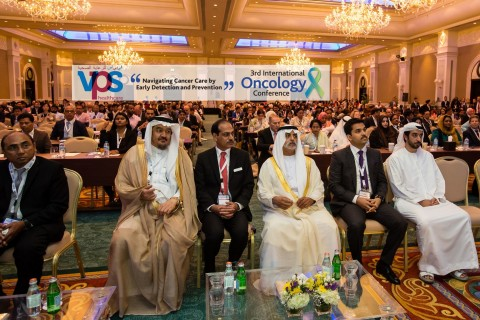 VPS Healthcare's 3rd International Oncology Conference attracted over 900 delegates (Photo: ME NewsW ...