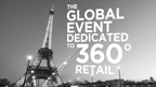 #ParisRetailWeek - The new event dedicated to 360° retail