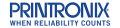 Printronix introduce nueva impresora térmica portáil (M4L2) con Antena Doble