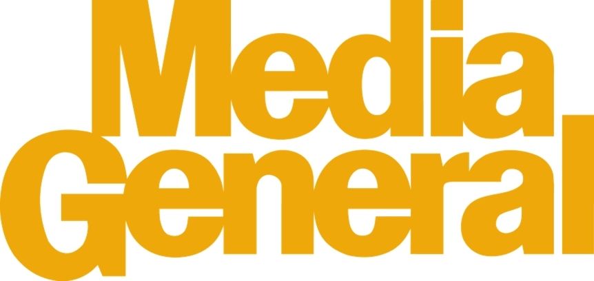 Media General Logo media general appoints lucy hughes as head of
