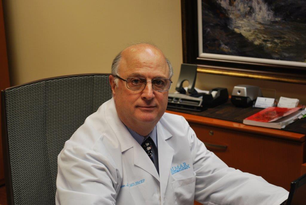 ADDING MULTIMEDIA Calmare Therapeutics Incorporated Appoints – Chief Medical Officer Job Description