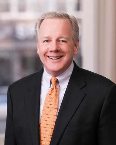 """McGlinchey Stafford Member Joel W. Mohrman has been named to Texas Super Lawyers 2015 """"Rising Stars."""" (Photo: Business Wire)"""