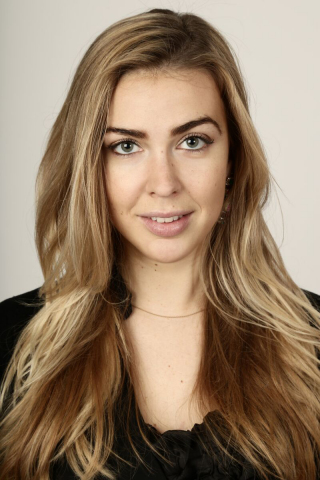 Jacueline Burns, Senior Matchmaker and Head of Gay Matchmaking for The Vida Consultancy (Photo: Business Wire)