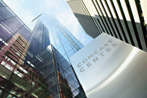 Comcast Business today announced the creation of a new Enterprise Services unit that will target Fortune 1000 companies and other large enterprises that have multiple locations nationwide. (Photo: Business Wire)