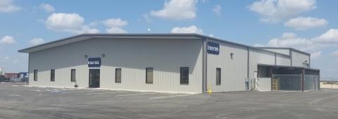 New Intertek Laboratory located in Midland, Texas. The laboratory expands Intertek's Shale Testing C ...