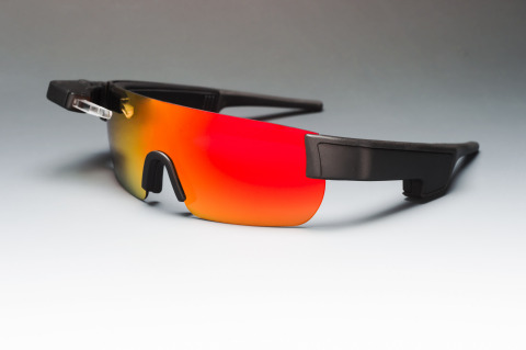 Solos, High Performance Eyewear for Cyclists (Photo: Business Wire)
