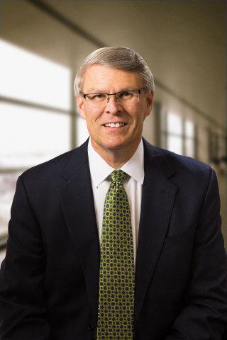 Oshkosh Corporation CEO Charles Szews (Photo: Business Wire)