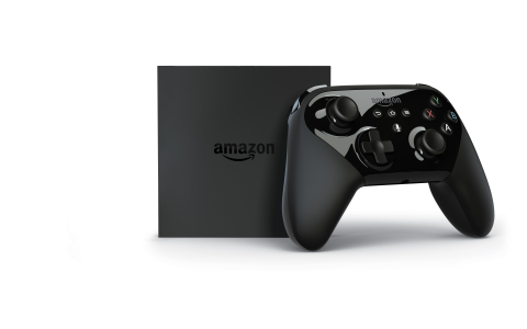 Amazon Fire TV Gaming Edition (Photo: Business Wire)