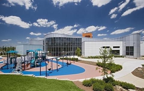 Ranken Jordan Pediatric Bridge Hospital (Photo: Business Wire)