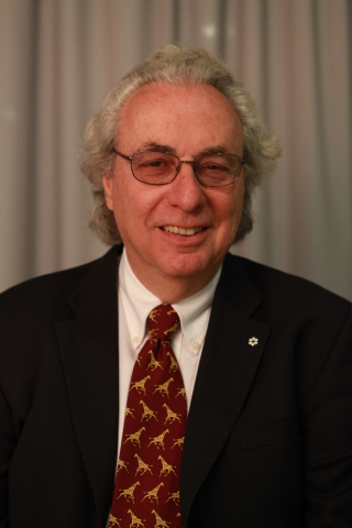 Dr. Bernard Zinman (Photo: Business Wire)