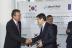 OT recibe al Primer Ministro de la República de Corea y afianza su colaboración de larga data con la firma de dos importantes acuerdos