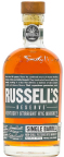 On a quest to create a versatile and robust Rye that shines as well in cocktails as it does on its own, the Russells carefully selected only the best barrels for their newest creation, Russell's Reserve Single Barrel Rye. (Photo: Business Wire)