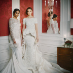The Marchesa Bridal Capsule Collection exclusively designed for St. Regis Hotels & Resorts (Photo: Business Wire)