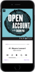"""Umpqua's first podcast, """"Open Account with Suchin Pak,"""" features candid conversations with guests like """"Saturday Night Live"""" writer Paula Pell, NBA center Myers Leonard, and others who talk openly about struggles they overcame and decisions they made in order to grow personally and financially. (Photo: Business Wire)"""