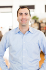 Andrew Gorrin, ShopKeep's new CMO (Photo: Business Wire)