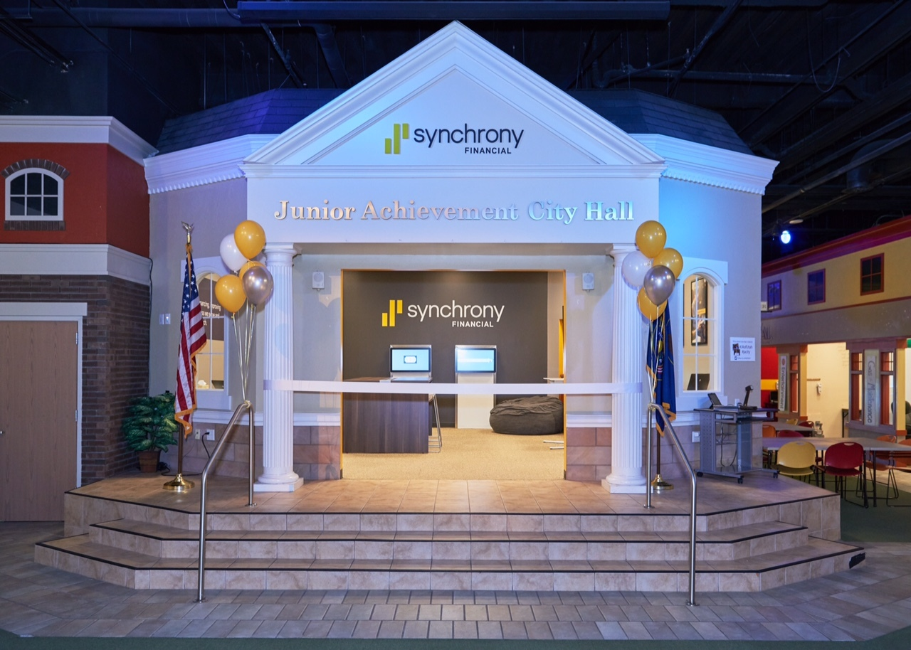 ja city s city hall gets new look with support from synchrony ja city s city hall gets new look with support from synchrony financial business wire