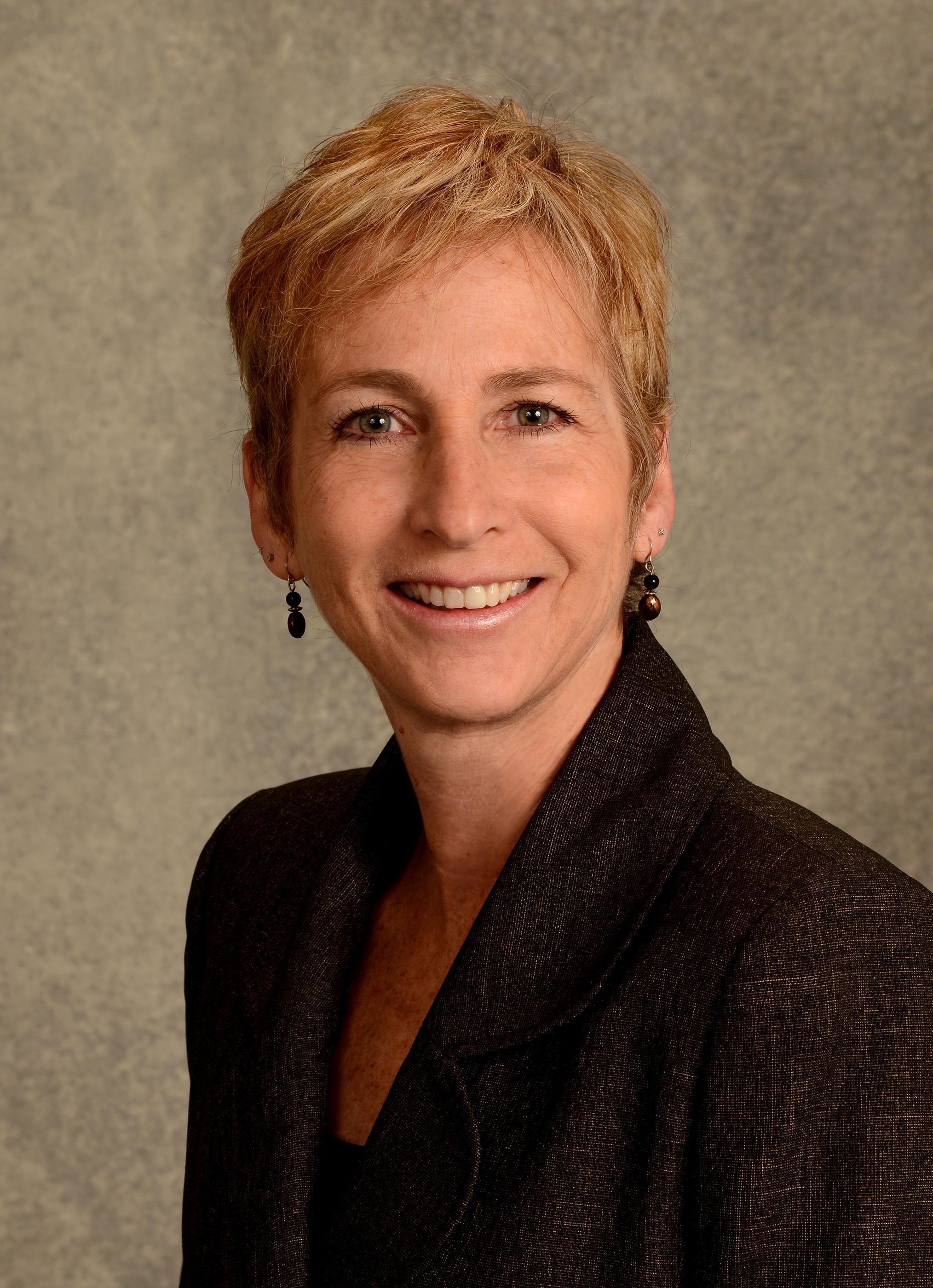 Nationally Known Pediatric Health Leader Joins Stanford Children's