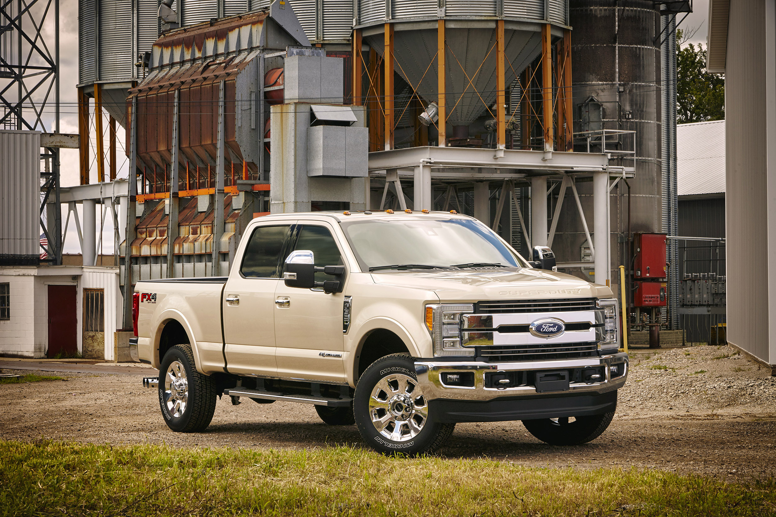 king pickup ford of truck the is hr your f ranch limited dreams fortune