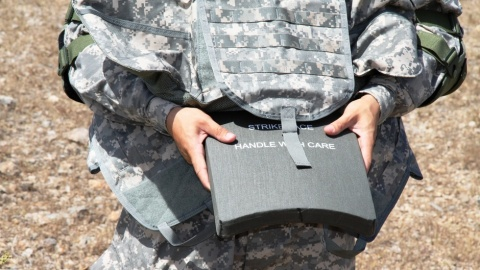 The U.S. Army has awarded BAE Systems a contract modification worth $45 million for the low-rate ini ...