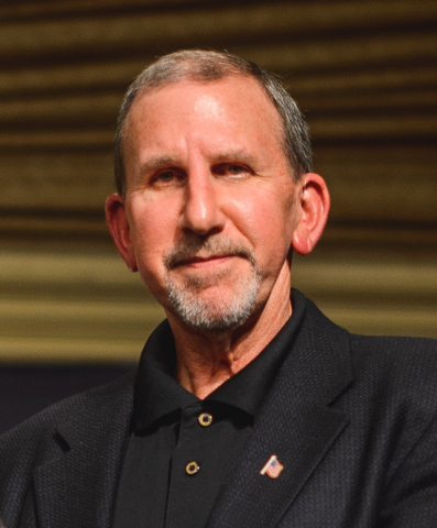 Dr. Ron Ross, Fellow, NIST (Photo: Business Wire)